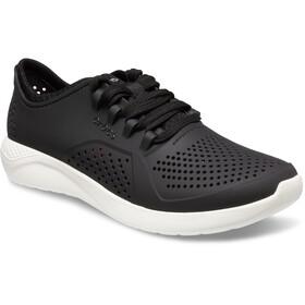 Crocs LiteRide Pacer Chaussures Femme, black